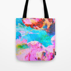 Altaire II Tote Bag