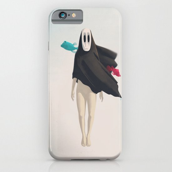 Possibly Yes iPhone & iPod Case