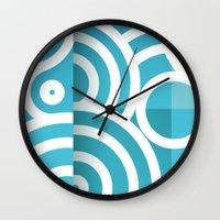 optical illusion_1 Wall Clock