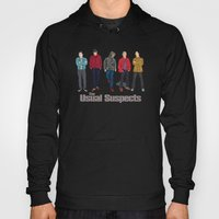 The Usual Suspect Casual… Hoody