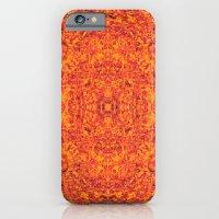 Satan's Carpet iPhone 6 Slim Case