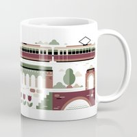 Vienna / Wien Mug