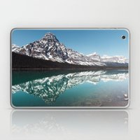 Reflection In The Rockie… Laptop & iPad Skin