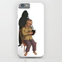 Horor Fiction iPhone 6 Slim Case