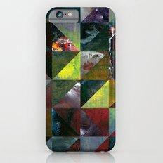Colour Crystallization #3 Slim Case iPhone 6s