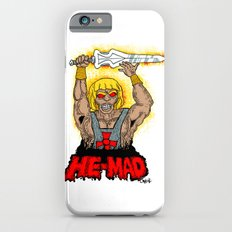 HE-MAD iPhone 6 Slim Case