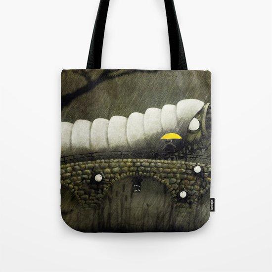 Uncospicuolicious Tote Bag