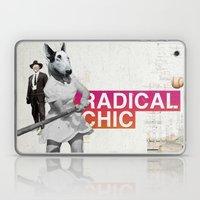 Radical Chic Laptop & iPad Skin