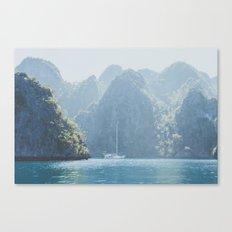 Philippines III Canvas Print