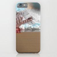 Atmosphere 3 · The Ice … iPhone 6 Slim Case