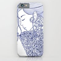 Femme iPhone 6 Slim Case
