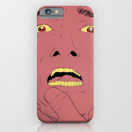 End Of World iPhone & iPod Case