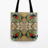 Gorgona Tote Bag