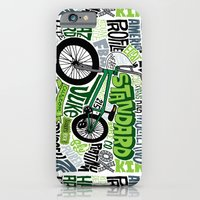 iPhone & iPod Case featuring Standard! by Chris Piascik