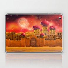 Aladdin castle Laptop & iPad Skin