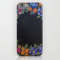 Wreath iPhone 6 Slim Case