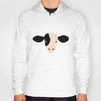 Cow-mor Hoody
