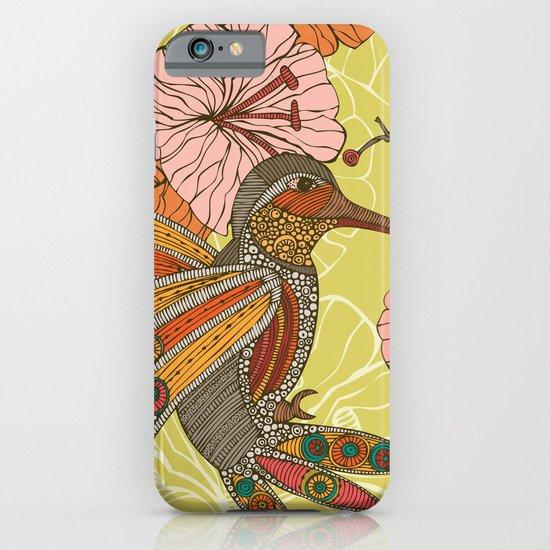 Emilia iPhone & iPod Case