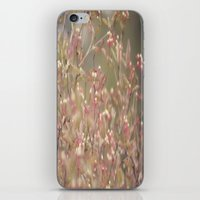 Berry Pretty iPhone & iPod Skin