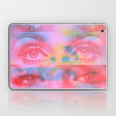 Anytime Anywhere Laptop & iPad Skin