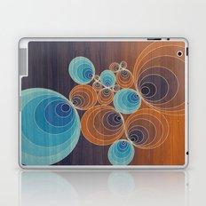 Infinit Laptop & iPad Skin