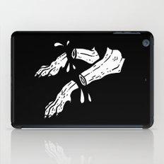 (UN)LUCKY iPad Case