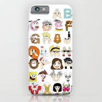 Child Of The 00s Alphabe… iPhone 6 Slim Case