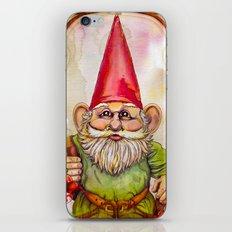 Little Traveler iPhone & iPod Skin