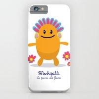 Xochipilli - Le Prince D… iPhone 6 Slim Case