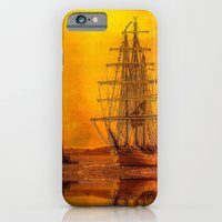 Tall Ships - Morning Of … iPhone 6 Slim Case