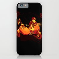 Route To Hell iPhone 6 Slim Case
