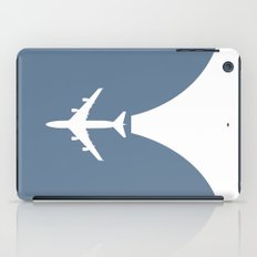 Boeing 747 iPad Case