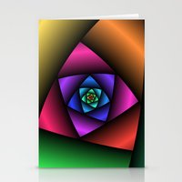 Sacred Stationery Cards