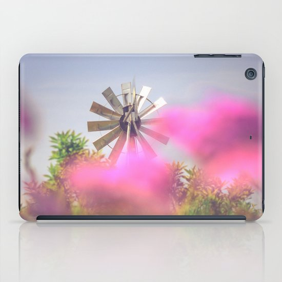 Summer Winds iPad Case