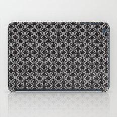 眞銀용갑옷 - Mithril DRAGON SCALES ARMOR CAPE iPad Case