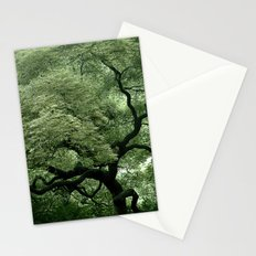 Weathered yet Strong Stationery Cards