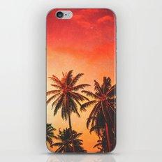 Jozi's Fire iPhone & iPod Skin