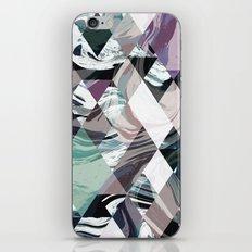Diamond Rock iPhone & iPod Skin