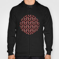 Peaks and Sunsets Hoody