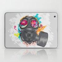 Not Over Yet Laptop & iPad Skin