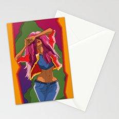 I, Preeminence Stationery Cards
