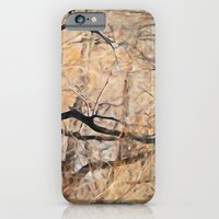 Natures Abstract iPhone 6 Slim Case