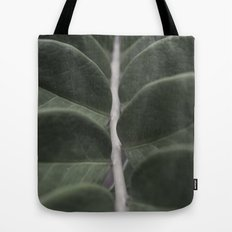 Money Plant Tote Bag