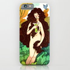 Beautiful Inside and Out iPhone 6 Slim Case