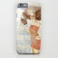 Librarian iPhone 6 Slim Case