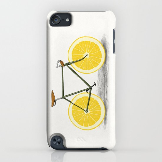 Zest iPhone & iPod Case