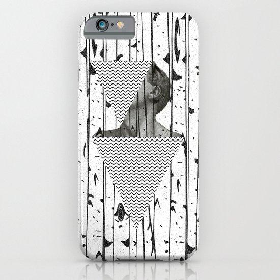 T.B.A.T.G. ii iPhone & iPod Case