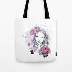 Rachel Whitehurst Tote Bag
