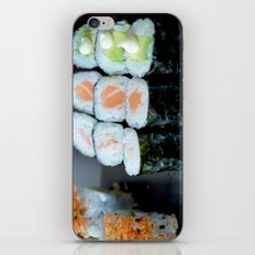 Sushi 2 iPhone & iPod Skin
