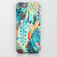 Pattern 27 iPhone 6 Slim Case